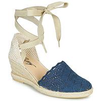 Schoenen Dames Sandalen / Open schoenen Betty London MARISSI Marine