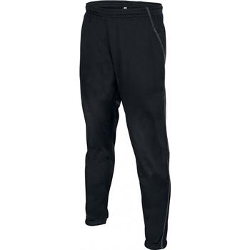 Textiel Heren Trainingsbroeken Proact Pantalon Pro Act Training noir