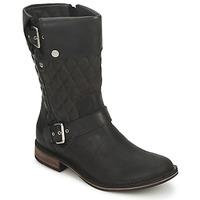 Schoenen Dames Laarzen UGG CONOR Zwart