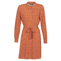 Textiel Dames Korte jurken Vero Moda VMTOKA Rouille