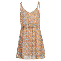 Textiel Dames Korte jurken Betty London MINDI Multikleuren