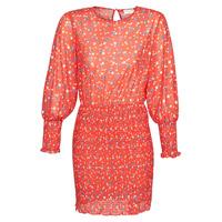 Textiel Dames Korte jurken Moony Mood FANETTE Rood