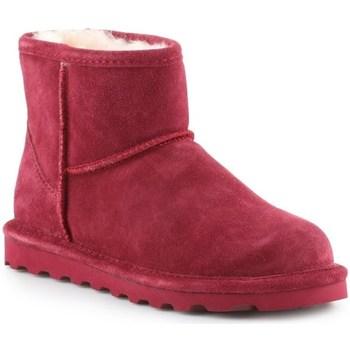 Schoenen Dames Snowboots Bearpaw Alyssa Bordeaux