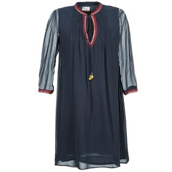 Textiel Dames Korte jurken Stella Forest STALOU Blauw