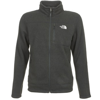 Textiel Heren Fleece The North Face GORDON LYONS Zwart