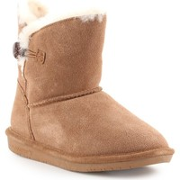 Schoenen Dames Snowboots Bearpaw Rosie Hickory II Marron