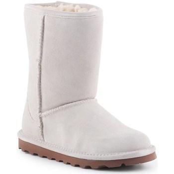 Schoenen Dames Snowboots Bearpaw Elle Beige