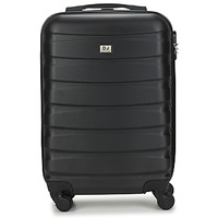 Tassen Valise Rigide David Jones CHAUVETTINI 40L Grijs