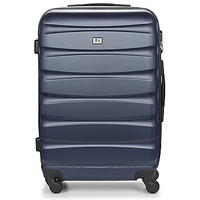 Tassen Valise Rigide David Jones CHAUVETTINI 72L Marine