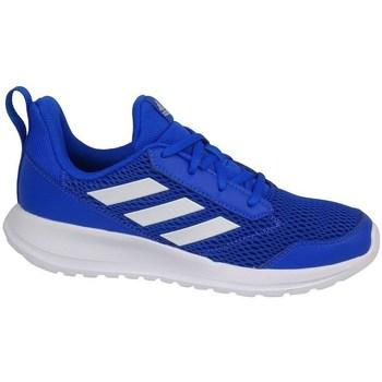 Schoenen Jongens Running / trail adidas Originals Altarun K Bleu