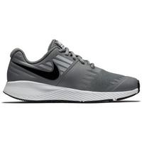Schoenen Kinderen Running / trail Nike Star Runner GS Gris