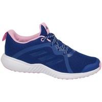 Schoenen Meisjes Running / trail adidas Originals Fortarun X K Bleu marine