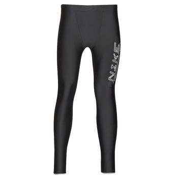 Textiel Heren Leggings Nike M NK RUN MOBILITY TIGH GX FF Zwart