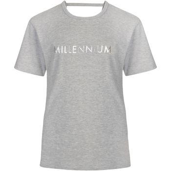 Textiel Meisjes T-shirts korte mouwen Dare 2b Open Back As