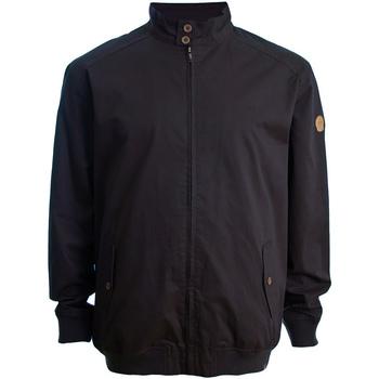 Textiel Heren Wind jackets Duke Windsor Zwart