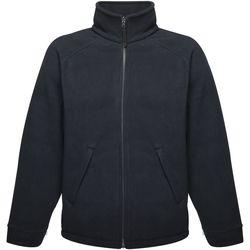 Textiel Heren Fleece Regatta Sigma Donkere marine