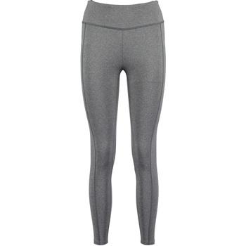 Textiel Dames Leggings Gamegear Athletic Grijze Melange