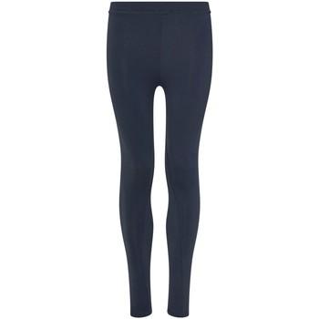 Textiel Dames Leggings Awdis Athletic Franse marine