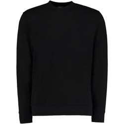 Textiel Heren Sweaters / Sweatshirts Kustom Kit Klassic Zwart