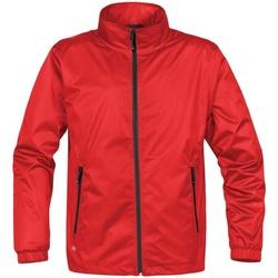 Textiel Heren Windjacken Stormtech Lightweight Sport Rood/Zwart