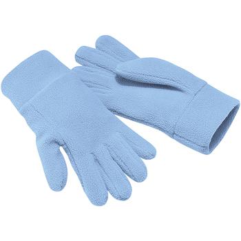 Accessoires Handschoenen Beechfield Alpine Blauw
