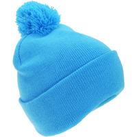 Accessoires Kinderen Muts Floso Knitted Blauw