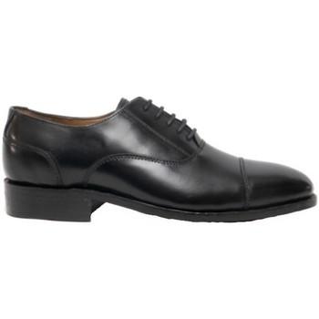 Schoenen Heren Klassiek Amblers James Zwart
