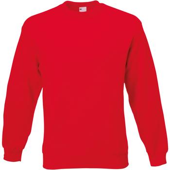 Textiel Heren Sweaters / Sweatshirts Universal Textiles Jersey Klassiek rood