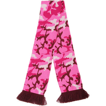 Accessoires Sjaals Floso Knitted Roze