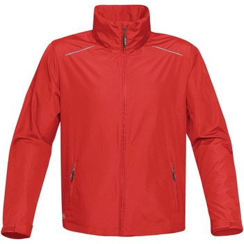 Textiel Heren Windjacken Stormtech Performance Helder rood