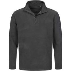 Textiel Heren Fleece Stedman  Grijs