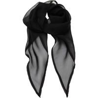 Accessoires Dames Sjaals Premier PR740 Zwart