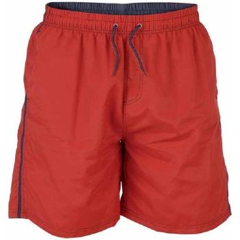 Textiel Heren Zwembroeken/ Zwemshorts Duke Yarrow Rood
