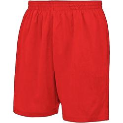 Textiel Kinderen Korte broeken / Bermuda's Awdis Just Cool Vuurrood