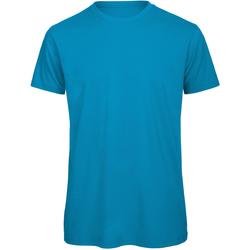 Textiel Heren T-shirts korte mouwen B And C TM042 Atol