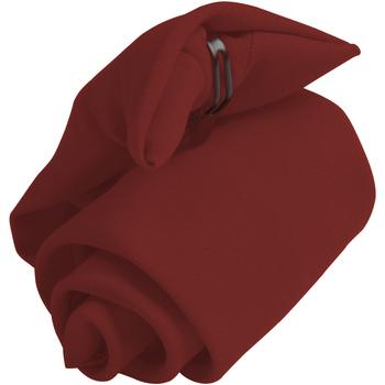 Textiel Heren Krawatte und Accessoires Premier  Bourgondië