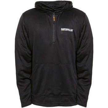 Textiel Heren Sweaters / Sweatshirts Caterpillar Guardian Zwart