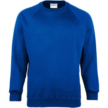 Textiel Kinderen Sweaters / Sweatshirts Maddins  Koninklijk