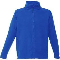 Textiel Heren Fleece Regatta TRF532 Koningsblauw