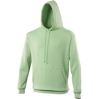 Textiel Sweaters / Sweatshirts Awdis College Appelgroen