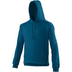 Textiel Sweaters / Sweatshirts Awdis College Diepzeeblauw