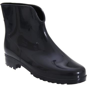 Schoenen Dames Regenlaarzen Stormwells  Marineblauw