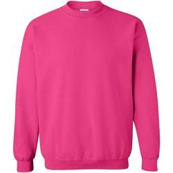Textiel Sweaters / Sweatshirts Gildan 18000 Heliconia