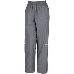 Textiel Dames Trainingsbroeken Spiro Micro-Lite Grijs/Kalk