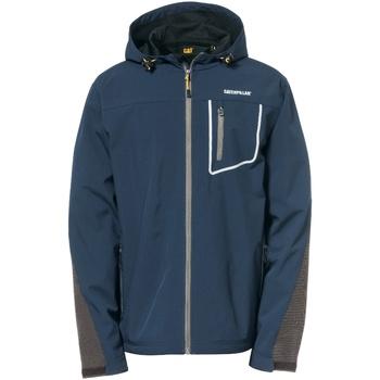 Textiel Heren Wind jackets Caterpillar Capstone Marine