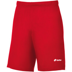 Textiel Jongens Korte broeken / Bermuda's Lotto Omega Vlamrood