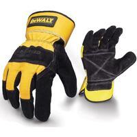 Accessoires Handschoenen Dewalt  Zwart/Geel