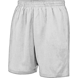 Textiel Kinderen Korte broeken / Bermuda's Awdis Just Cool Arctisch Wit