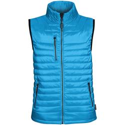 Textiel Heren Dons gevoerde jassen Stormtech Thermal Elektrisch Blauw/ Zwart