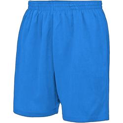 Textiel Kinderen Korte broeken / Bermuda's Awdis Just Cool Koningsblauw
